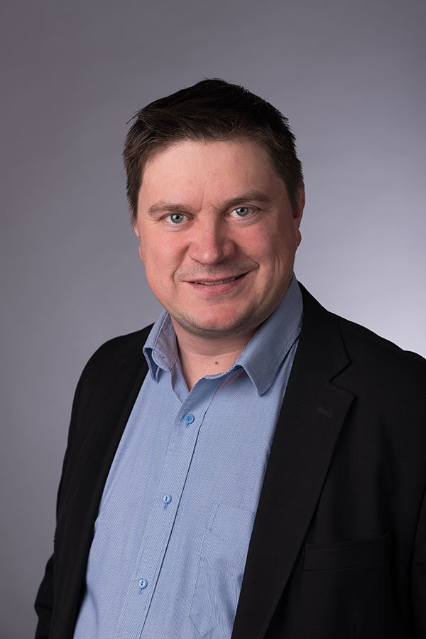 Jussi Hietala